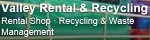 Valley Rental & Recycling
